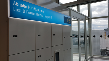 How to increase your Lost & Found return rate!